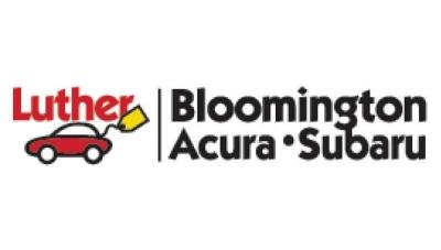 Bloomington Subaru